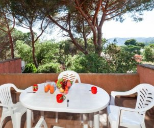House   Platja d'Aro 6 persons - comunal pool p2
