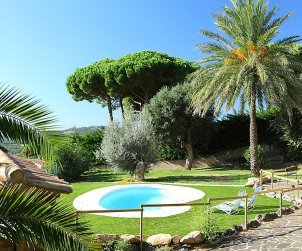House   Platja d'Aro 6 persons - comunal pool p1