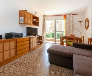 Flat   Lloret del Mar 4 persons - comunal pool p1