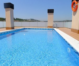Flat   Lloret del Mar 4 persons - comunal pool p2
