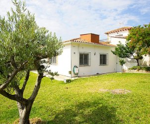 House   Calafell 4 persons - dishwaher p1