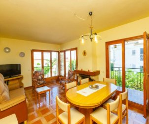 House   Creixell 8 persons - panoramic to the sea p2