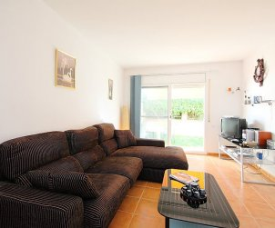 House   Nulles 6 persons - comunal pool p2