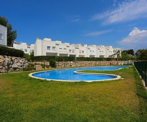 House   Salou 8 persons - comunal pool p1