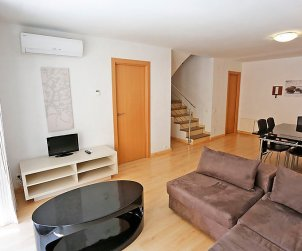 Flat   Salou 8 persons - dishwaher p2