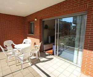 Flat   Salou 5 persons - comunal pool p0