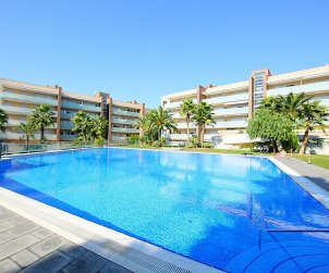 Flat   Salou 4 persons - comunal pool p1