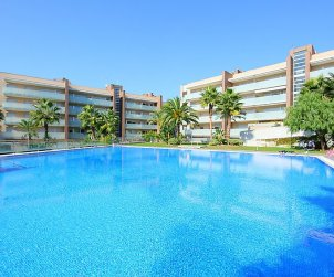 Flat   Salou 6 persons - comunal pool p2