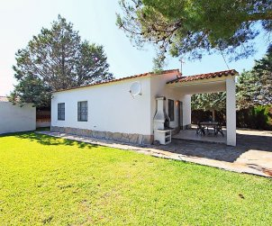 House   Cambrils 5 persons - washing machine p0