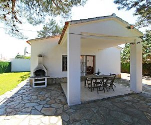 House   Cambrils 5 persons - washing machine p1