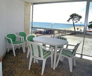 Flat   Cambrils 6 persons - panoramic sea view p0
