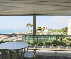 Flat   Cambrils 6 persons - panoramic sea view p2