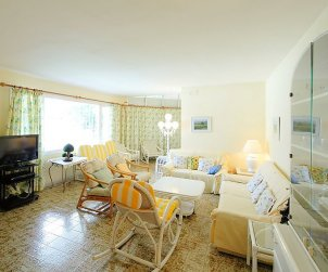 House   Cambrils 8 persons - dishwaher p1