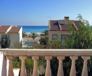House   Miami Platja 6 persons - dishwaher p0