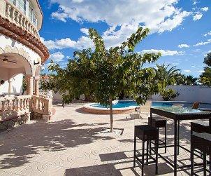 House   Miami Platja 8 persons - private pool p2