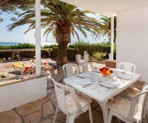 House   Miami Platja 5 persons - panoramic to the sea p0
