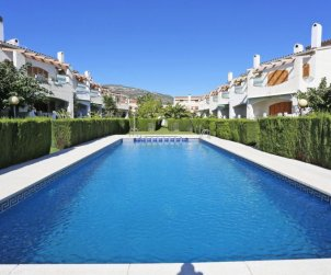 House   Miami Platja 8 persons - comunal pool p1