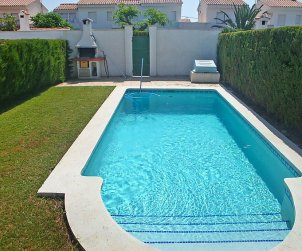 House   Miami Platja 6 persons - private pool p1