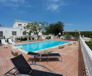House   L'Ampolla 8 persons - private pool p0