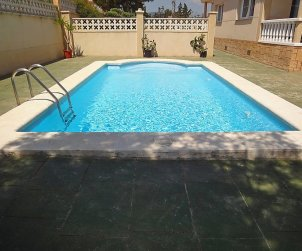 House   L'Ampolla 11 persons - private pool p2