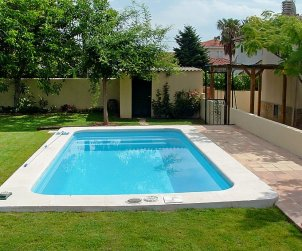 House   Alcanar 8 persons - private pool p0