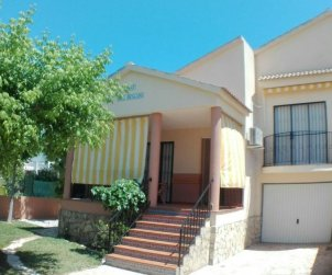 House   Alcanar 8 persons - private pool p1