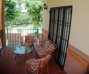 House   Alcanar 8 persons - private pool p2
