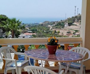 House   Nerja 6 persons - private pool p1