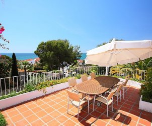 House   Benalmadena 6 persons - private pool p2