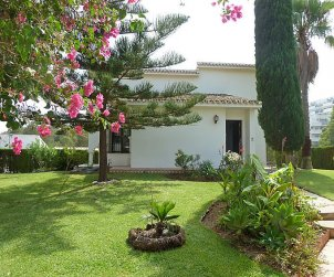 House   Mijas 6 persons - private pool p1