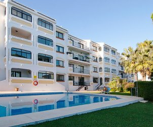 Flat   Mijas 4 persons - comunal pool p0