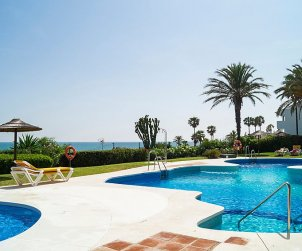 House   Mijas 8 persons - comunal pool p0