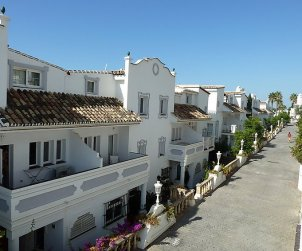 House   Mijas 8 persons - comunal pool p2