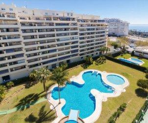 Flat   Marbella 4 persons - comunal pool p0