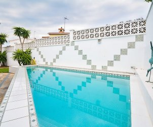 House   Marbella 4 persons - private pool p2