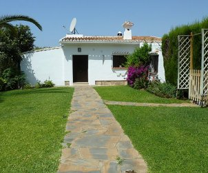 House   Marbella 6 persons - private pool p1