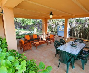 House   Vidreres 6 persons - private pool p1