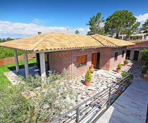House   Lloret del Mar 7 persons - private pool p1