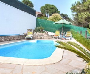 House   Lloret del Mar 5 persons - private pool p1