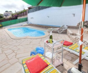 House   Lloret del Mar 5 persons - private pool p2
