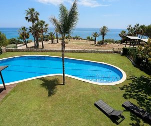 House   Ametlla de Mar 8 persons - private pool p1
