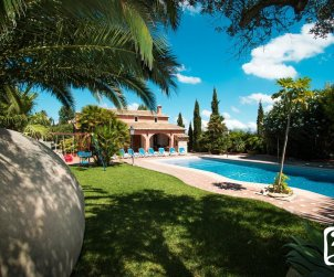 House   Benissa 9 persons - private pool and internet p1