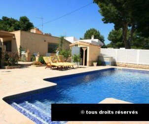 House   Ametlla de Mar 12 persons - private pool and near sea p2