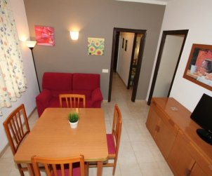 Flat   Segur de Calafell 4 persons - comunal pool and near sea p2