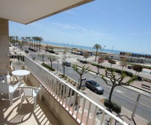Flat   Segur de Calafell 6 persons - comunal pool and near sea p0