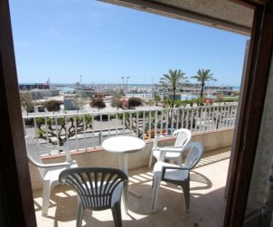 Flat   Segur de Calafell 6 persons - comunal pool and near sea p1
