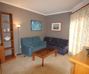Flat   Segur de Calafell 6 persons - panoramic to the sea p2