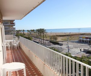 Flat   Segur de Calafell 6 persons - panoramic to the sea p1
