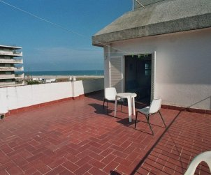Flat   Segur de Calafell 2 persons - washing machine and sea view p1