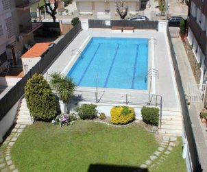 Flat   Segur de Calafell 3 persons - communal pool and near sea p0